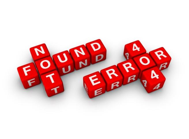 error-134090645