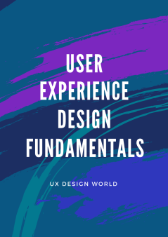 UX Design Fundamentals
