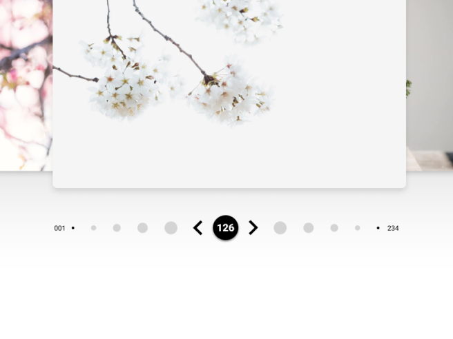 pagination dots 1