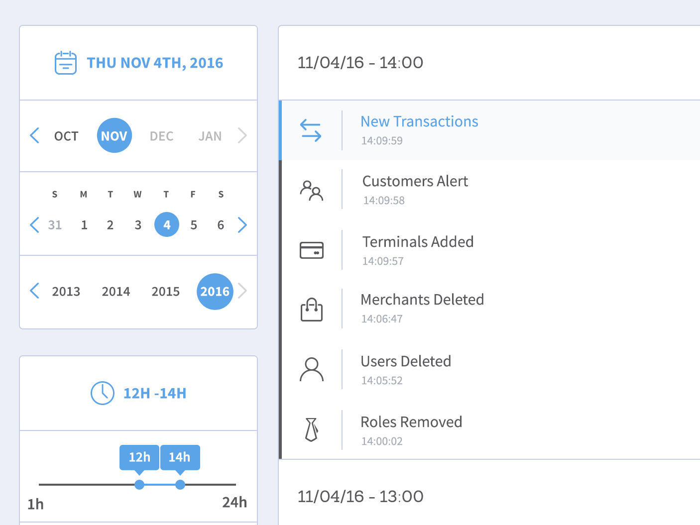 How to Design a Perfect Date Picker? – UX Design World
